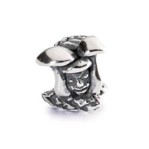 【送料無料】イタリアン ブレスレット オリジナルビーズtrollbeads original beads in argento tesoro della foresta tagbe20053