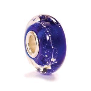 【送料無料】イタリアン ブレスレット オリジナルガラスビーズミルキーウェイtrollbeads original beads vetro via lattea tglbe20053