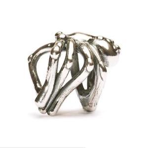 【送料無料】イタリアン ブレスレット クモドアゲインオリジナルビーズnuova inserzionetrollbeads original beads in argento ragno porta guadagno tagbe20036