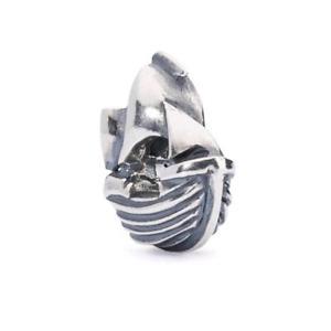 【送料無料】イタリアン ブレスレット オリジナルビーズシルバーtrollbeads original beads argento nuovi orizzonti tagbe20072