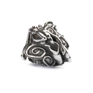 【送料無料】イタリアン ブレスレット シルバーニンフオリジナルビーズtrollbeads original beads in argento ninfa tagbe20050