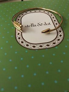 【送料無料】イタリアン ブレスレット ステラドットカフstella and dot bracciale