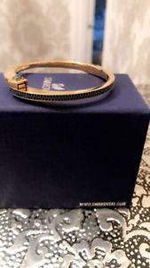【送料無料】イタリアン ブレスレット スワロフスキーブレスレットgenuine swarovski braccialetto
