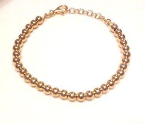 【送料無料】イタリアン ブレスレット ビーズカフシルバーキューバファッションジュエリーbracciale perline argento 925 dorato cuba jewels fashion jewelry b76