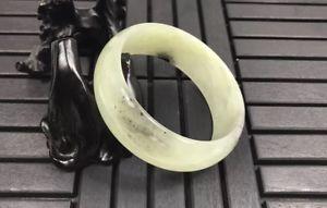 【送料無料】イタリアン ブレスレット ×ナチュラルブレスレット100 naturale bracciale in giada verde 65mm*23mm