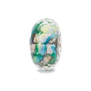 【送料無料】イタリアン ブレスレット ガラスビードtrollbeads bead in vetro silenzio della natura tglbe30031