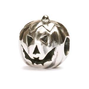 【送料無料】イタリアン ブレスレット シルバーハロウィーンオリジナルビーズtrollbeads original beads in argento halloween tagbe30042