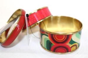 【送料無料】イタリアン ブレスレット セットパルスジャマイカレッドグリーンイエローロゴブレスレットロゴdesigual bracciale in 3 set pulse p2 jamaica rosso giallo verde logo con logo obiettivi