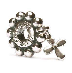 【送料無料】イタリアン ブレスレット シルバーオリジナルビーズtrollbeads original beads in argento rosario tagbe30041