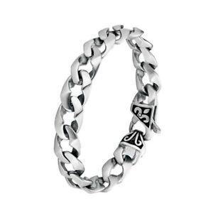 【送料無料】イタリアン ブレスレット ステンレススチールオリバージュエルカフs oliver jewel bracciale da uomo armkette in acciaio inox so10281 465984