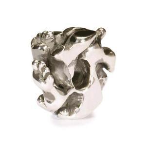 【送料無料】イタリアン ブレスレット シルバーオリジナルビーズtrollbeads original beads in argento passeggiata tagbe40067