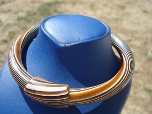 【送料無料】イタリアン ブレスレット ボーブレスレットbeau bracelet jonc ancien lea stein