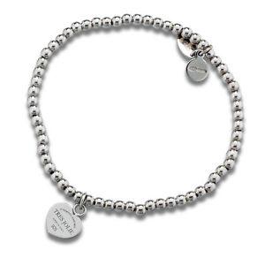 【送料無料】イタリアン ブレスレット カフトレスジョリージュエルボールシルバーニュースbracciale donna tres jolie jewels sfere e cuore in argento 925 brtr0015 novit