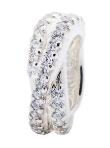 【送料無料】イタリアン ブレスレット ビードrebeligion bead charm per donna medium 150105871001