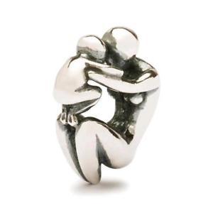 【送料無料】イタリアン ブレスレット シルバーシルバーオリジナルビーズtrollbeads original beads in argento maternit argento tagbe50032