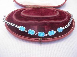 【送料無料】イタリアン ブレスレット デザインオパールブレスレットun bel design opale bracciale in argento