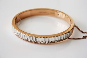 【送料無料】イタリアン ブレスレット ミハエルカフカフブレスレットピンクmichael kors donna bracciale bracciale braccialetto mkj5919791 colore rosa