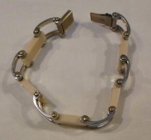 【送料無料】イタリアン ブレスレット ブレスレットアールデコancien bracelet art dco 1925 en galalithe jakob bengel