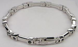 【送料無料】イタリアン ブレスレット ブレスレットladys bracelet with zirkone