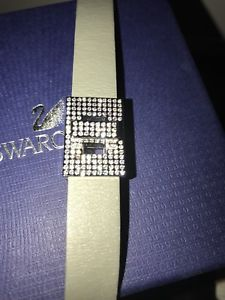 【送料無料】イタリアン ブレスレット スワロフスキーブレスレットswarovski bracelet
