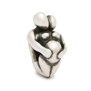 【送料無料】イタリアン ブレスレット シルバーオリジナルビーズtrollbeads original beads in argento attesa tagbe50012