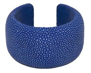 【送料無料】イタリアン ブレスレット トンプソンブレスレットブレスレットthompson luxury bags le razze in pellebracciale, braccialetto, schiava, blu, uvp 189,90