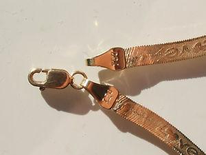 【送料無料】イタリアン ブレスレット プチブレスレットjoli petit bracelet i love you en or jaune 18k 7501000 longueur 18cm