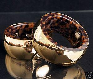 【送料無料】イタリアン ブレスレット ミハエルカフブレスレットカラーゴールドブラウンmichael kors mkj3373710 bracciale braccialetto colore oromarrone nuovo