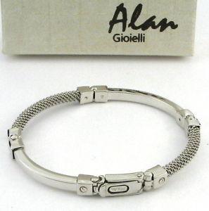【送料無料】イタリアン ブレスレット ブレスレットアランコレクションbracelet alan collection refa1tsca