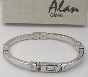 【送料無料】イタリアン ブレスレット ブレスレットアランコレクションbracelet alan collection refa1b
