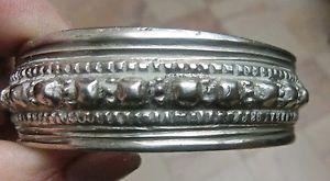 【送料無料】イタリアン ブレスレット ブレスレットアルジェントマグレブベルベルbracelet argent aures algerie maghreb berbere maroc