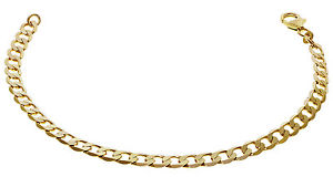 【送料無料】イタリアン ブレスレット アクセサリゴールドブレスレットtrendor accessori bracciale in oro 333 35663