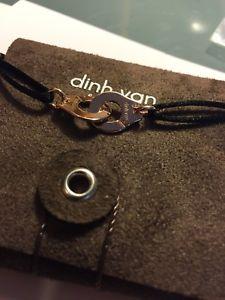 【送料無料】イタリアン ブレスレット ブレスレットディンヴァンローズbracelet menottes dinh van r12 or rose