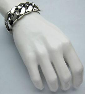 大きい割引 【送料無料】メンズブレスレット emperor bracelet men 9 bracelet curb sterling links chain925sterlingsz 9emperor men bracelet curb links chain 925 sterling silver sz 9, 石巻こだわり屋本舗:abf140cc --- esef.localized.me