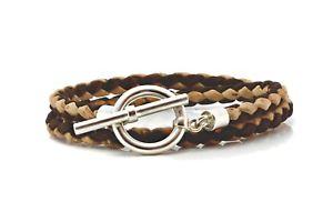 【送料無料】メンズブレスレット mensコークラップブレスレットスターリングコルクmens cork wrap braceletlarge sterling silver claspgenuine braided toned cork