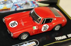 【送料無料】模型車 スポーツカー jouef 1431015フェラーリ250 gtルマン16ダイカストモデルカーjouef 143 scale 1015 ferrari 250 gt le mans 16 diecast model car