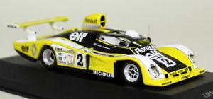 【送料無料】模型車 スポーツカー ixo 143lm1978ルノーアルプスa442ルマン1978ダイカストモデルカーixo 143 scale lm1978 renault alpine a442 winner le mans 1978 diecast model car