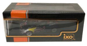 【送料無料】模型車 スポーツカー ixoフォードフィエスタr531モンテカルロ2018e camilli 143ixo ford fiesta r5 31 monte carlo 2018 e camilli 143 scale