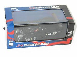 【送料無料】模型車 スポーツカー 143アウディr10 tdi2007マット