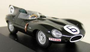 【送料無料】模型車 スポーツカー quartzo 143qlm020ジャガーd61ルマン1955ダイカストモデルカーquartzo 143 scale qlm020 jaguar dtype 6 1st le mans 1955 diecast model car