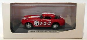 【送料無料】模型車 スポーツカー スケールフェラーリミリカレラパナメリカーナprogetto k 143 scale 112 1953 ferrari 250mm berlinetta carrera panamericana
