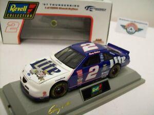 【送料無料】模型車 スポーツカー nascarサンダーバード2literusty wallace1997レベル143ovpnascar thunderbird 2 lite rusty wallace, 1997, revell 143, ovp