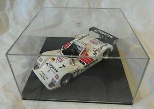 【送料無料】模型車 スポーツカー スケールヨーストポルシェルマンtrofeu 143rd scale joest porsche hagenuk 1st le mans 1997 part 903