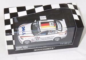 【送料無料】模型車 スポーツカー オッシャースレーベンレースミュラー143 bmw 320si wtcc 2006 oschersleben race 2 winner jmuller