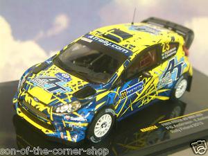 【送料無料】模型車 スポーツカー ネットワークフォードフィエスタ#フィンランドラリーアンダーソンixo 143 ford fiesta rs wrc 23 rally finland 2013 anderssonaxelsson ram552