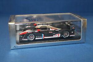 【送料無料】模型車 スポーツカー スパークモデルプジョーボックスspark model peugeot 908 hdi fap 7 lm 2007 s1272 boxed