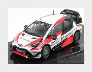 【送料無料】模型車 スポーツカー トヨタyaris wrc10スウェーデン201711スウェーデン2017 ixo 143 ram648toyota yaris wrc 10 winner rally sweden 2017 11 sweden 2017 ixo 143 ra