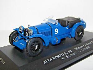 【送料無料】模型車 スポーツカー ネットワークアルファロメオルマン#ixo alfa romeo 8c le le mans mans スポーツカー 1934 winner 9 143 lm1934, 大洋村:773bf810 --- sunward.msk.ru