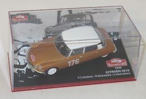 【送料無料】模型車 rallye スポーツカー carlo シトロエンモンテカルロラリー143 1959 citroen id19 winner monte carlo rallye 1959, 美川ショップ:11d9f313 --- sunward.msk.ru