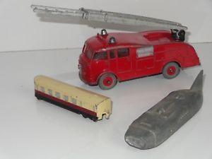 【送料無料】模型車 スポーツカー 955 メートルdinky スポーツカー lot 23m of 3 fire engine thunderbolt train 955 798 23m pre war, 業務用メラミン食器の通販KYOEI:ab8e1d41 --- sunward.msk.ru